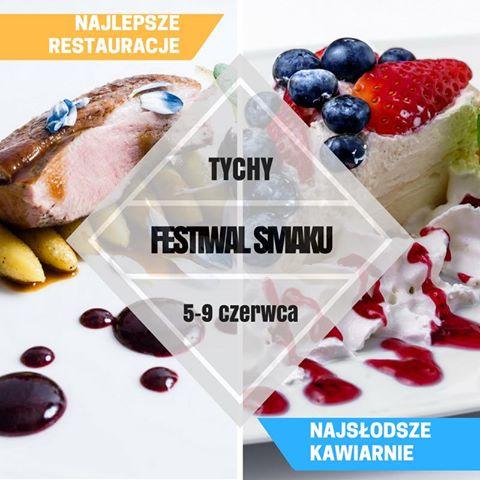 Festiwal Smaku Tychy w Osteria le Botti