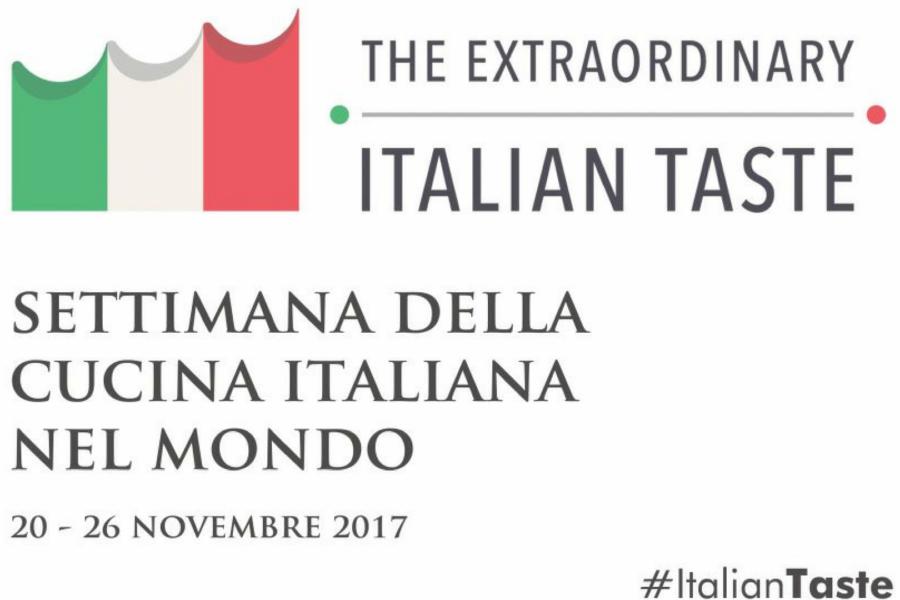 Tydzień kuchni włoskiej na świecie Extraordynary Italian Taste w Osteria le botti w Tychach