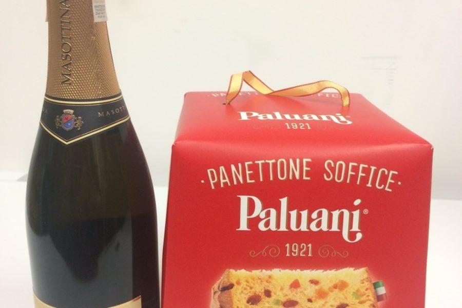 Włoskie produkty świąteczne w ofercie Osteria le botti Tychy