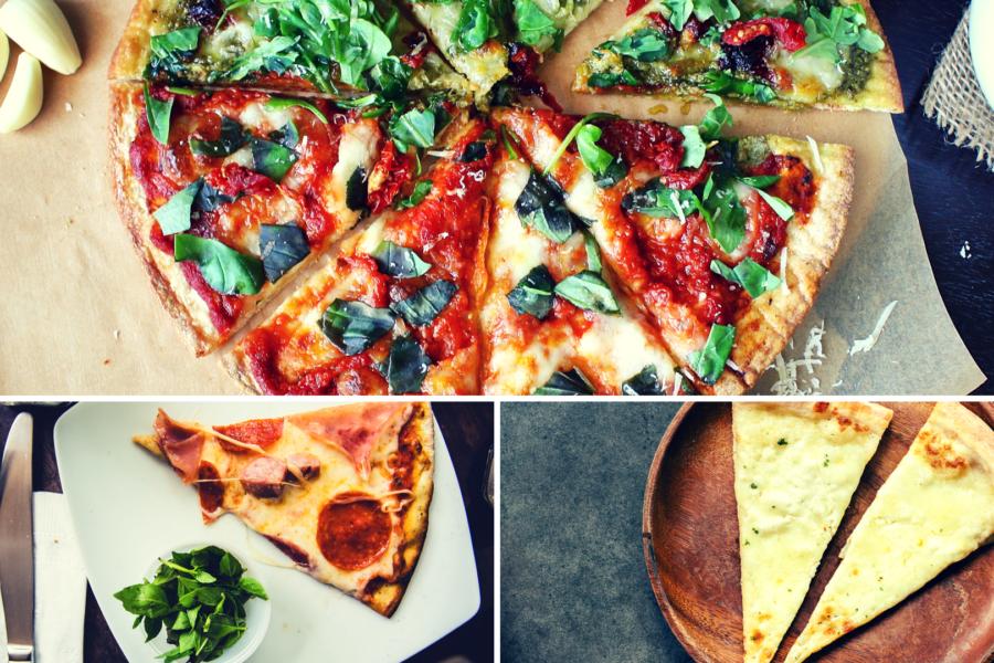 Międzynarodowy dzień pizzy w Tychach