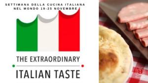 Tydzień kuchni włoskiej na świecie w Tychach